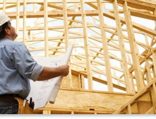 Building a Home? We Can Help