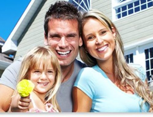 What a Second Mortgage Can Do For You