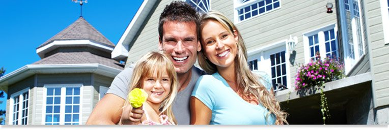 Happy Family House Home Equity Loans