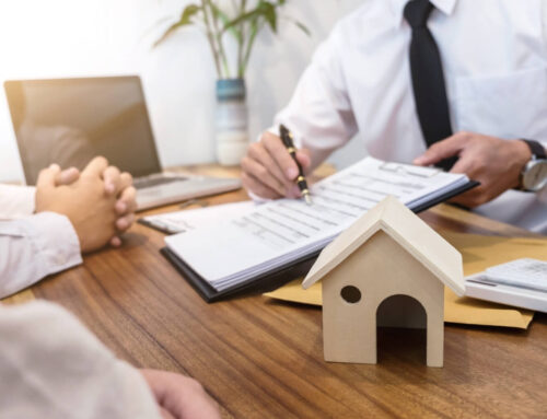 Home Equity Loans to Provide Capital for Business Owners