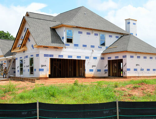 How Do You Qualify for a Construction Loan?